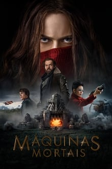 Máquinas Mortais Torrent (2019) Bluray Dublado / Dual Áudio 4k 720p 1080p Download