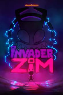 El invasor Zim y el portal mágico (2019)