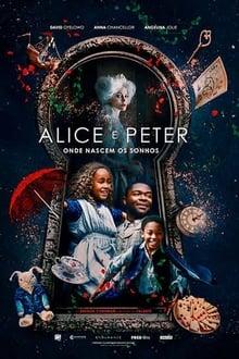 Alice e Peter: Onde Nascem os Sonhos Dublado ou Legendado