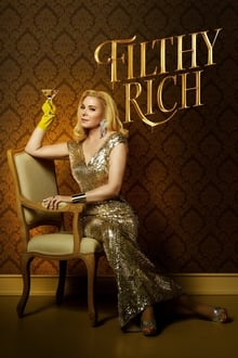 Poster Filthy Rich 1ª Temporada Torrent (2020) Legendado WEB-DL 720p | 1080p – Download