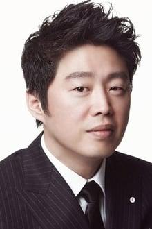 Photo of Kim Hee-won