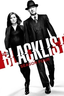 Blacklist Saison 4 Streaming VF