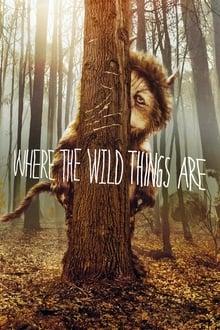 Where the Wild Things Are - Tărâmul monștrilor (2009)