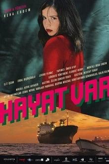 هناك حياة Hayat Var