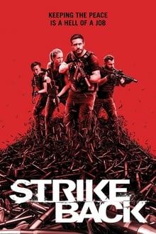 Strike Back Saison 7