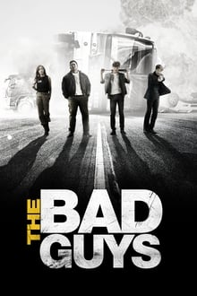 Bad Guys- The Movie streaming