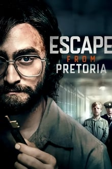 Escape from Pretoria streaming VF gratuit complet