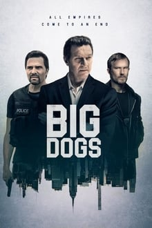 Big Dogs 1ª Temporada Completa