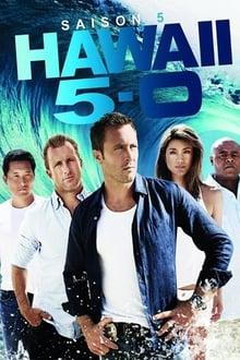 Hawaii Five-0 (2010) Saison 5 Streaming VF