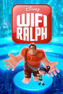 Ralph Rompe Internet: Rompe Ralph 2 (2018)