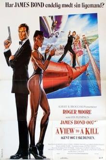 James Bond: Agent 007 i skudlinjen