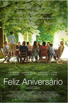 Feliz Aniversário Torrent (2020) Legendado WEB-DL 720p e 1080p – Download