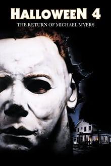 Halloween 4 The Return Of Michael Myers 1988 English (Eng Subs) x264 Bluray 480p [264MB] | 720p [744MB] mkv