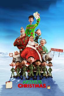 Arthur Christmas (2011) Dual Audio Hindi DD5.1-English x264 BRRip 480p [345MB]   720p [733MB] mkv