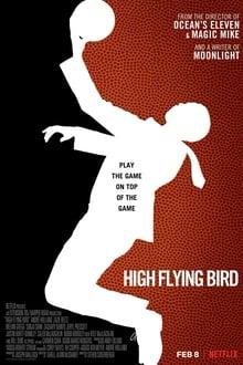 High Flying Bird streaming