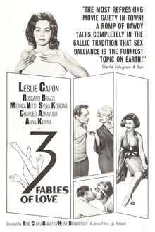 3 Fables of Love