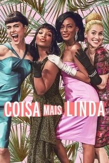 Coisa Mais Linda 2ª Temporada Completa Torrent (2020) Nacional WEB-DL 720p e 1080p Download