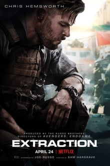 Extraction Film Complet en Streaming VF