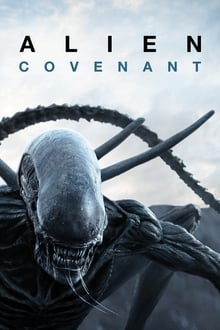 Alien Covenant (2017) Hindi Dual Audio ORG x264 Bluray 480p [380MB] | 720p [1GB] mkv