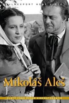 Mikoláš Aleš