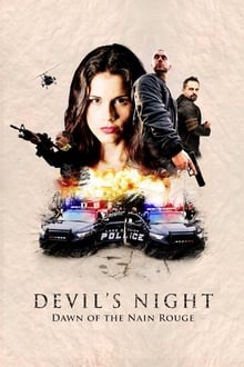 Devil's Night: Dawn of the Nain Rouge Torrent (2020) Legendado WEB-DL 1080p Download