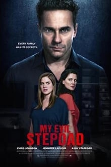 My Evil Stepdad (2019)