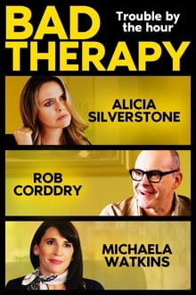 Imagem Bad Therapy (Má Terapia)