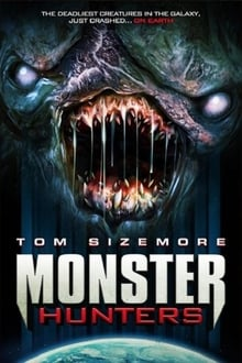 Monster Hunters 2020