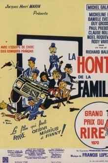 La Honte De La Famille