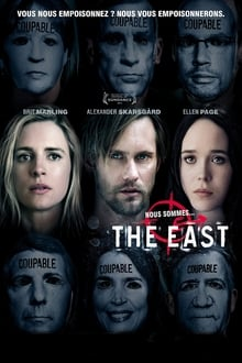 The East Streaming VF