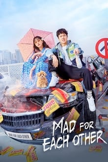 Mad for Each Other Season 1 Complete