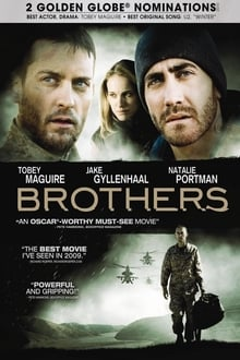 Brothers (2009) Streaming VF