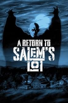 El regreso de las brujas de Salem (1987)