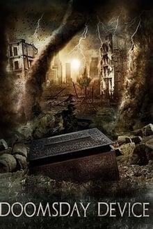 Film Doomsday Device Streaming Complet - Deux agents du FBI à la recherche de trafiquants découvrent un étrange objet d'origine...