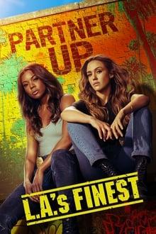 L.A.'s Finest 1ª Temporada Torrent (2019) Dual Áudio WEB-DL 720p e 1080p Legendado Download