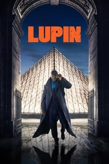 Lupin – Todas as Temporadas – Dublado / Legendado