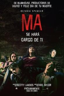 Ma (Latino DVDrip)