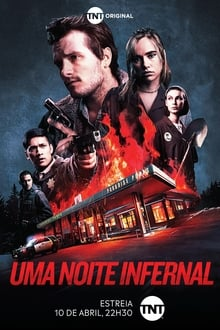 Uma Noite Infernal Torrent (2020) Dual Áudio 5.1 BluRay 720p e 1080p Dublado Download
