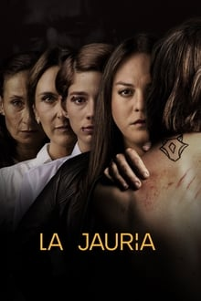 La Jauría – Todas as Temporadas – Dublado / Legendado
