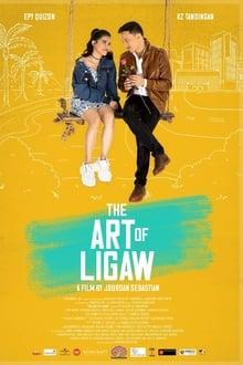 Watch The Art of Ligaw (2019)