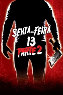 Sexta Feira 13 Parte 2 (1981) Bluray 720p Dublado – Torrent Download