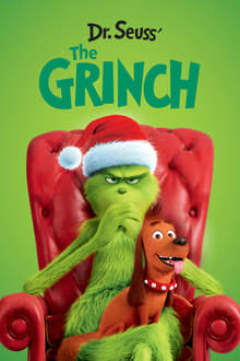 The Grinch (2018) Dual Audio Hindi-English x264 Esubs Bluray 480p [298MB] | 720p [791MB] mkv