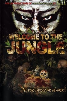 Welcome to the Jungle streaming