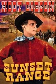 Sunset Range
