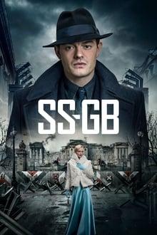 Assistir SS-GB: Remontando a Segunda Guerra – Todas as Temporadas – Dublado / Legendado Online