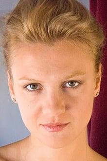 Photo of Natalya Shvets