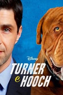Assistir Turner e Hooch – Todas as Temporadas – Dublado / Legendado
