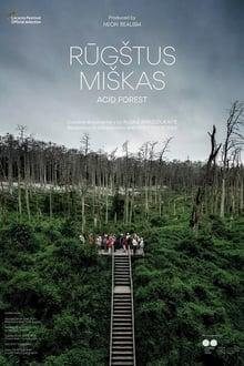 Rūgštus miškas online