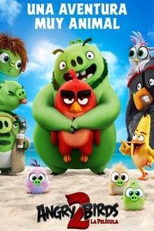 Angry Birds 2, la película (2019)