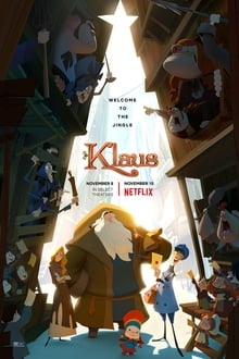 La Légende de Klaus